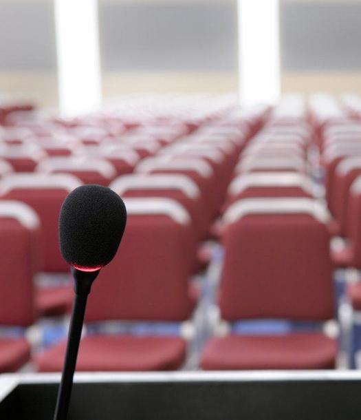 المؤتمرات العلمية فوائد لا يمكن حصرها